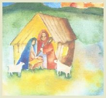 This week, we celebrate the Nativity of the Lord (Christmas).