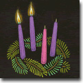 This week, we celebrate the Second Sunday of Advent.